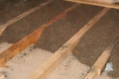 Massetto a secco isolante ecobiocompatibile betonkenaf by betonwood